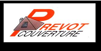 Logo PREVOT COUVERTURE